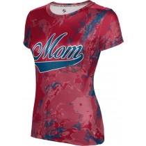 ProSphere Women's Paragould Rams Marble Shirt