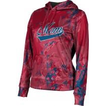 ProSphere Women's Paragould Rams Marble Hoodie Sweatshirt