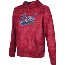 ProSphere Men's Paragould Rams Digital Hoodie Sweatshirt