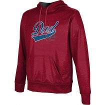 ProSphere Men's Paragould Rams Heather Hoodie Sweatshirt