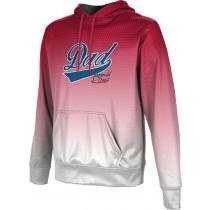 ProSphere Men's Paragould Rams Zoom Hoodie Sweatshirt