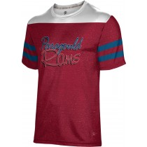 ProSphere Men's Paragould Rams Gameday Shirt