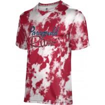 ProSphere Men's Paragould Rams Grunge Shirt