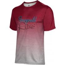 ProSphere Men's Paragould Rams Ombre Shirt
