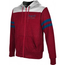 ProSphere Men's Paragould Rams Gameday Fullzip Hoodie