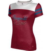 ProSphere Women's Paragould Rams Gameday Shirt