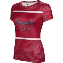 ProSphere Women's Paragould Rams Ripple Shirt