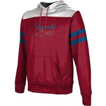 ProSphere Boys' Paragould Rams Gameday Hoodie Sweatshirt