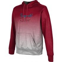 ProSphere Boys' Paragould Rams Ombre Hoodie Sweatshirt