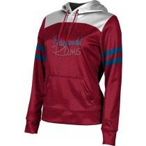 ProSphere Women's Paragould Rams Gameday Hoodie Sweatshirt