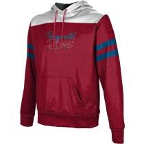 ProSphere Boys' Paragould Rams Gameday Hoodie Sweatshirt